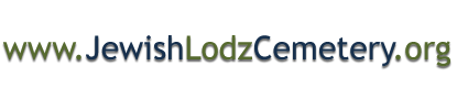 JewishLodzCemetery.org
